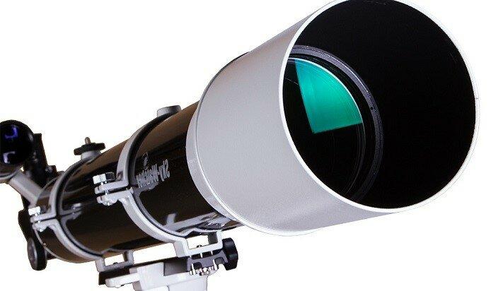 Телескоп. история создания, принцип работы, астрономия, типы телескопов