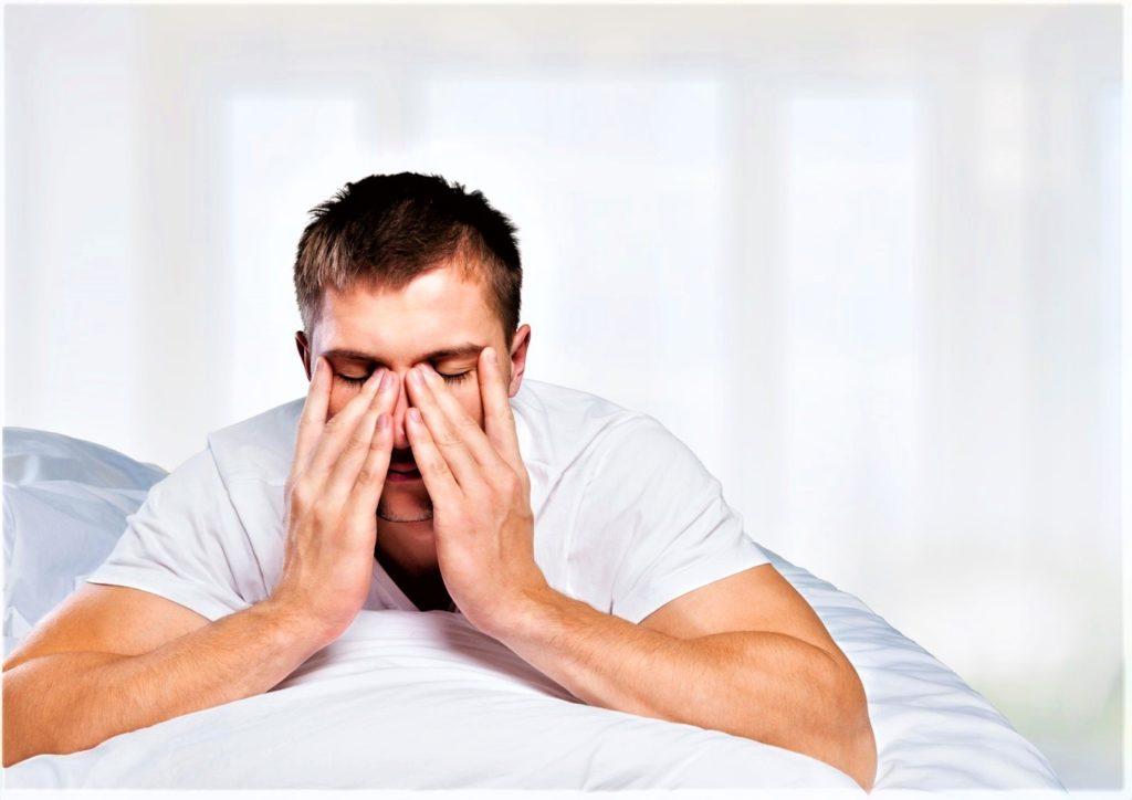 Нарушение сна - причины у детей и взрослых, лечение, препараты