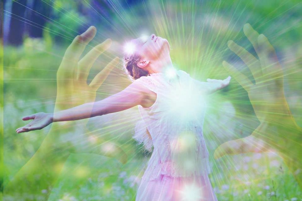 Духовный мир глазами тех, кто там побывал