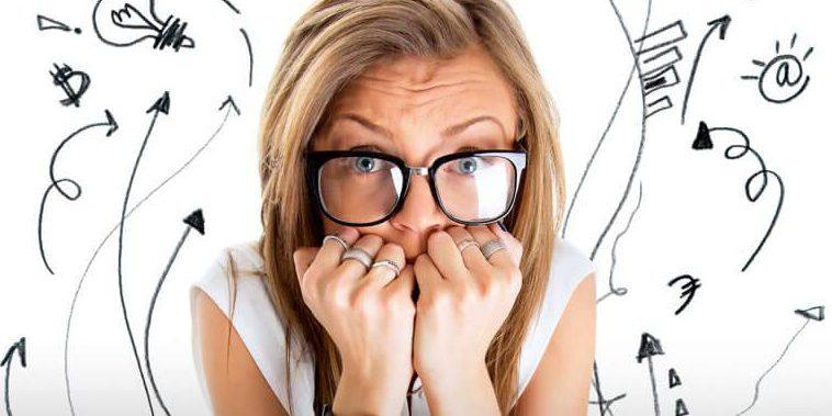 Что такое тревога - как избавиться от чувства тревожности и повышенного беспокойства
