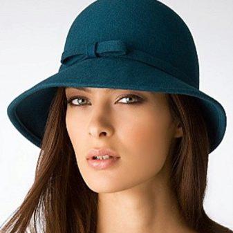 Виды шляп (64 фото): типы шляп и их названия, разновидности