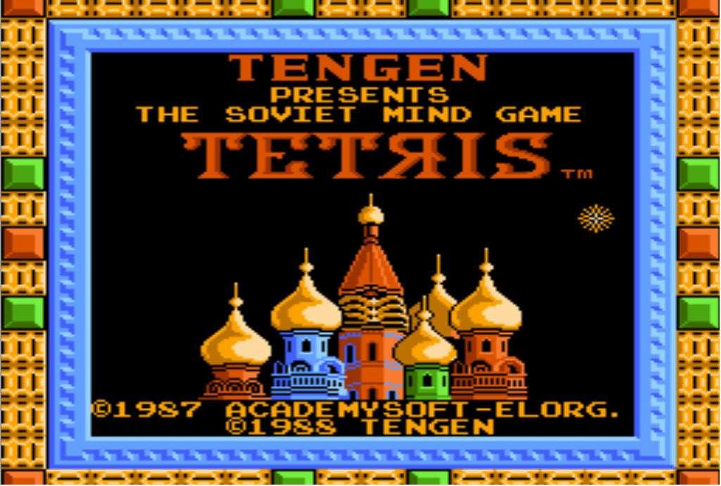 Тетрисы — игры онлайн бесплатно