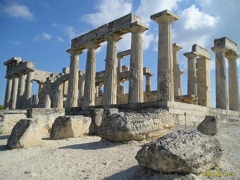 Греческий полис как социально-политический организм