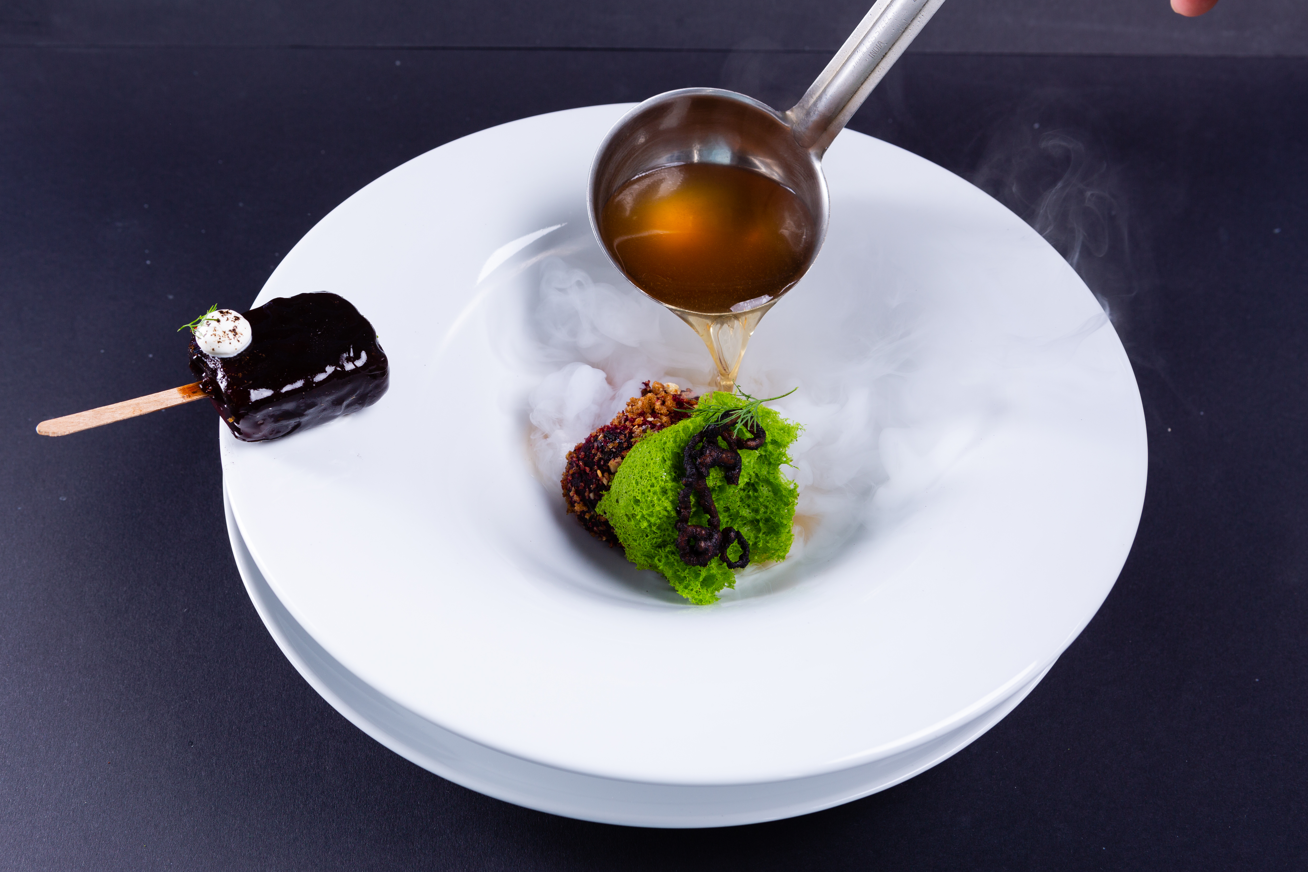 Молекулярная кухня — что это. рецепты и блюда молекулярной кухни