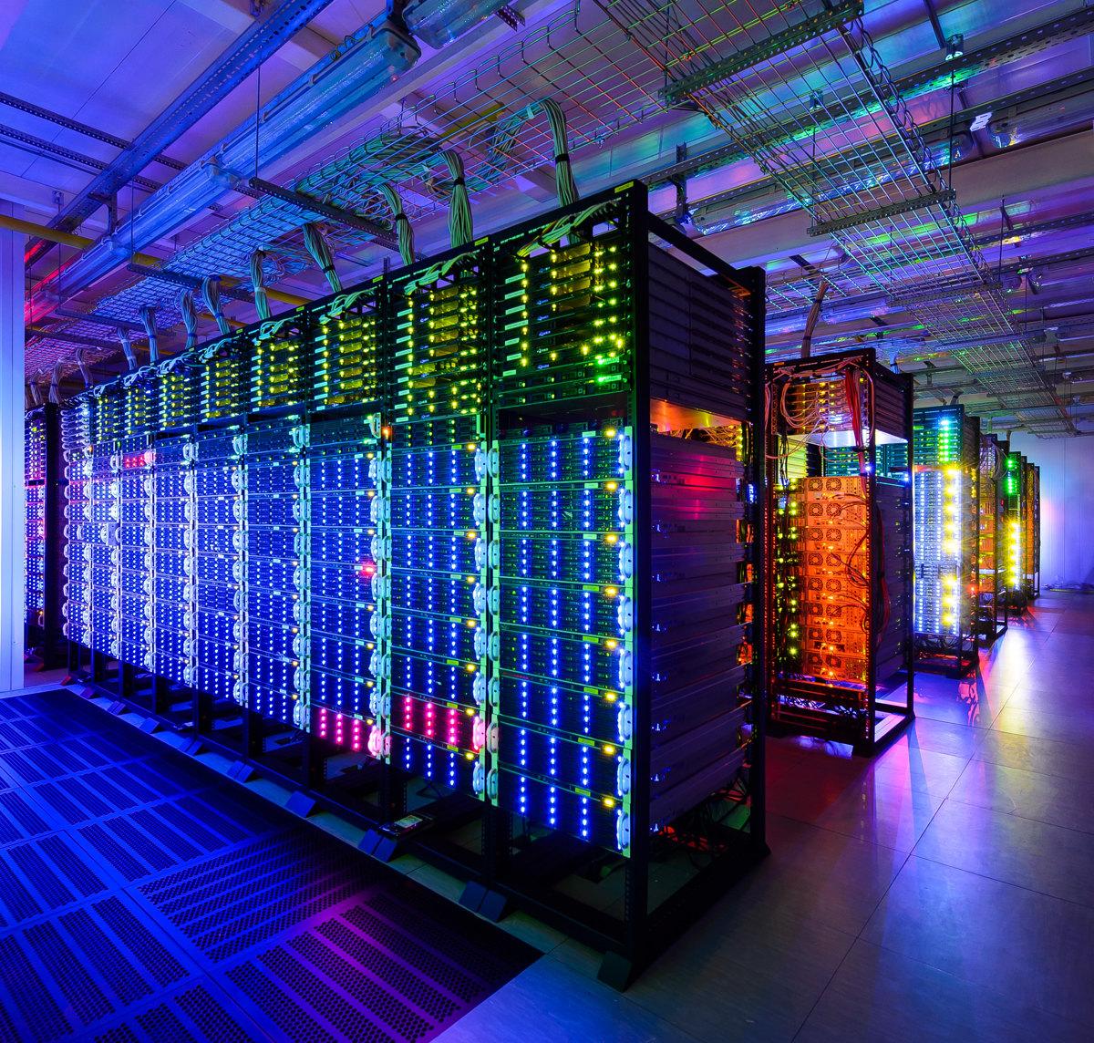 Обслуживание инженерных систем цод: что должно быть в договоре подряда / блог компании dataline / хабр