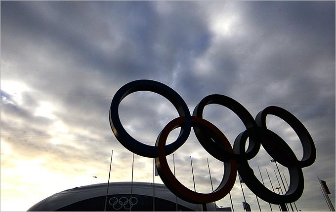 Олимпийская хартия - olympic charter - qwe.wiki