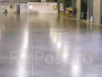 Какую марку топпинга для бетона лучше выбрать