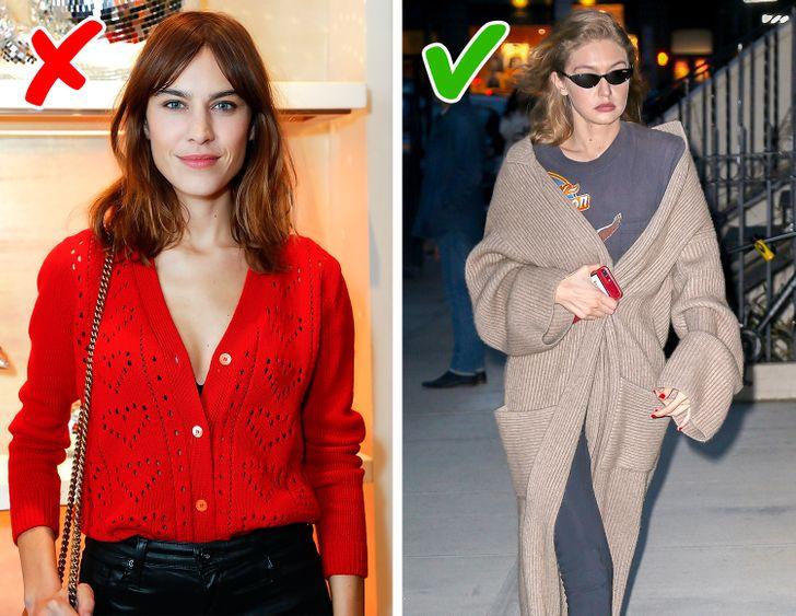 Модные кардиганы 2020 (80 фото): с чем носить вязаный, оверсайз, длинный кардиган