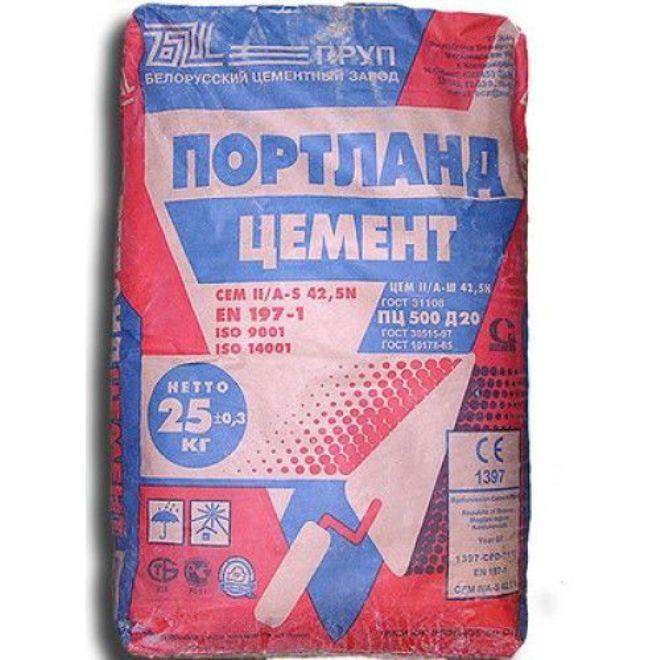 Чем отличается обычный цемент от портландцемента | в чем разница