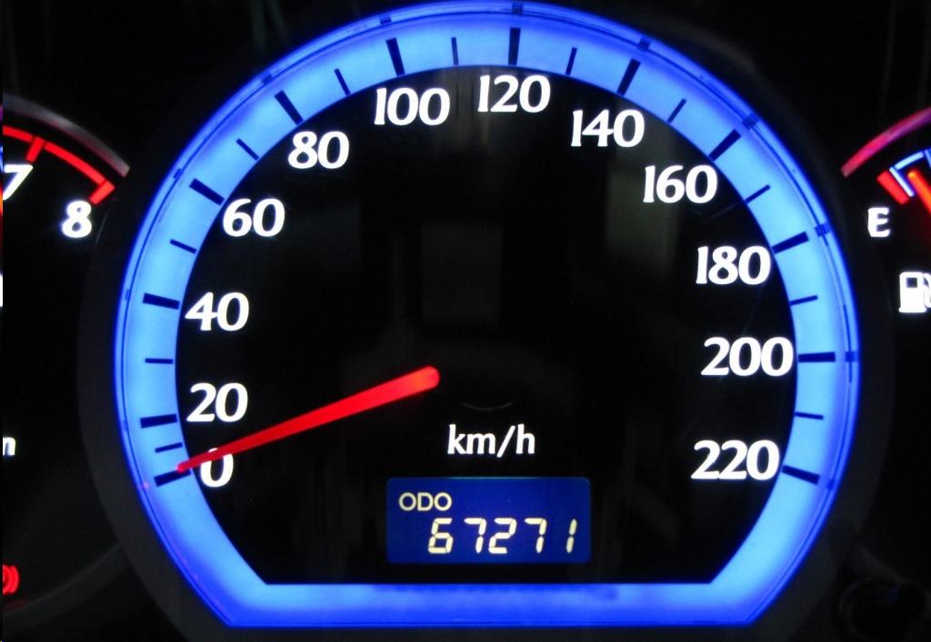 Счётчик пути. измерение пройденного пути одометром. разновидности счётчиков оборота колеса. скручивание пробега.
