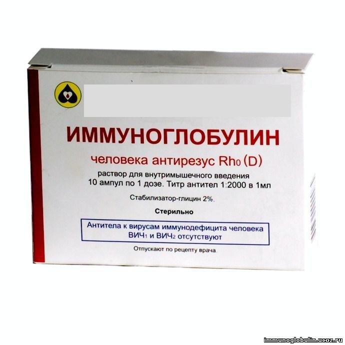 Иммуноглобулин — инструкция по применению, описание, вопросы по препарату