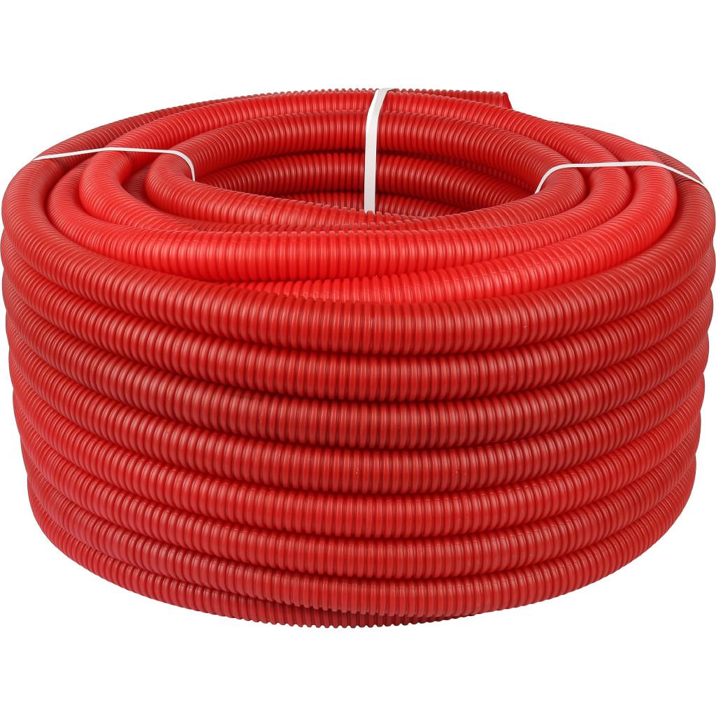 Гофра для кабеля – что это такое, для чего используется, как правильно монтировать?