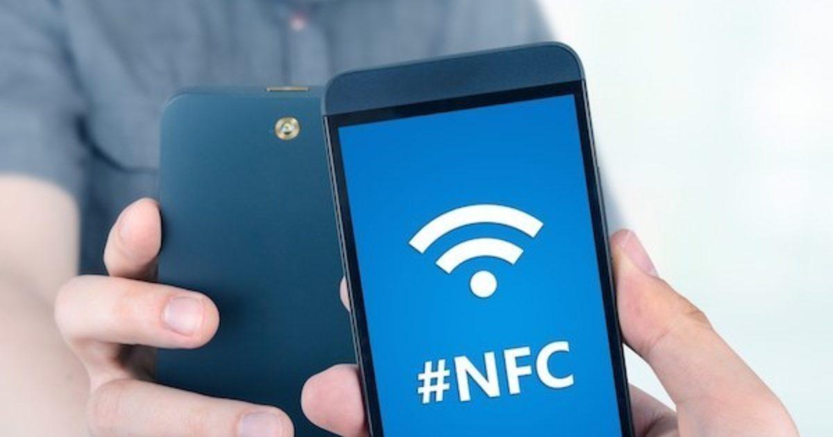 Бесконтакт: что такое nfc и как программисту с ним работать