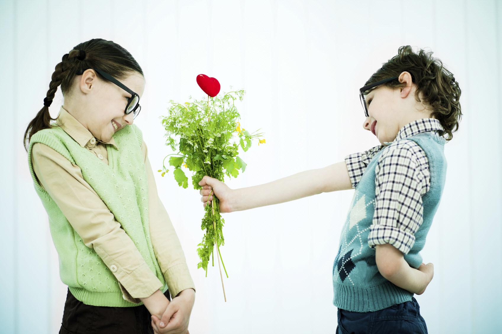 Что такое симпатия, почему возникает и как проявляется?   отношений.нет