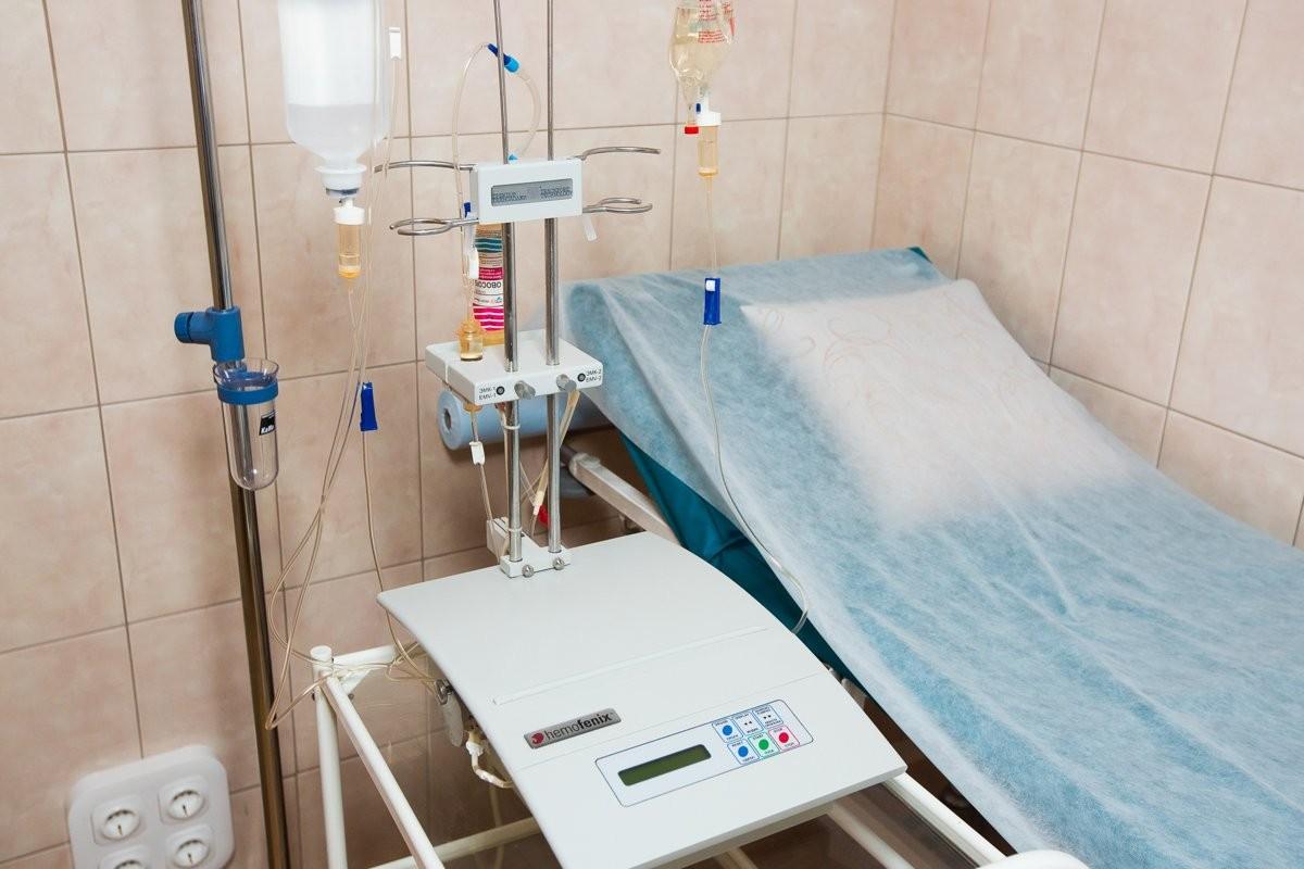 Лечебный плазмаферез. плазмаферез - показания к применению, противопоказания