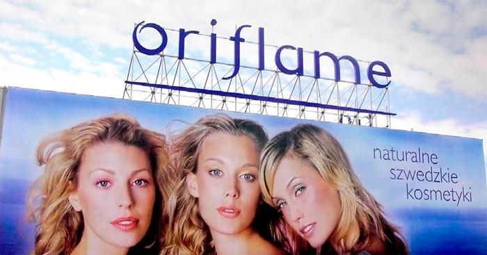 Oriflame — википедия. что такое oriflame