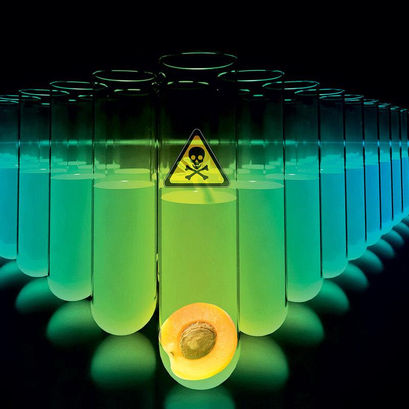 Цианиды — википедия. что такое цианиды
