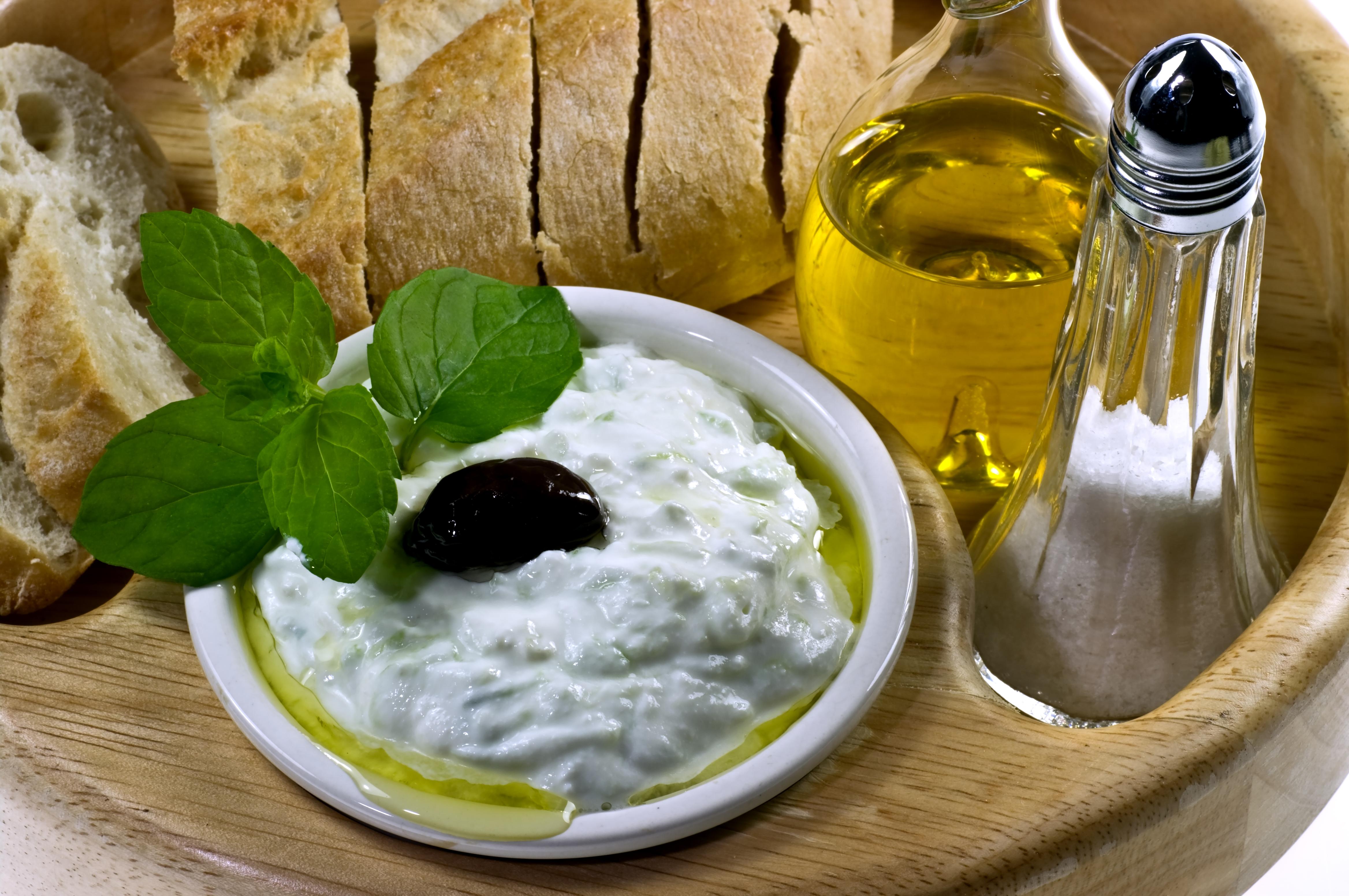 Чем полезен греческий йогурт на диете - все про диеты