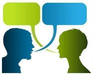 Как супругам вести конструктивный диалог