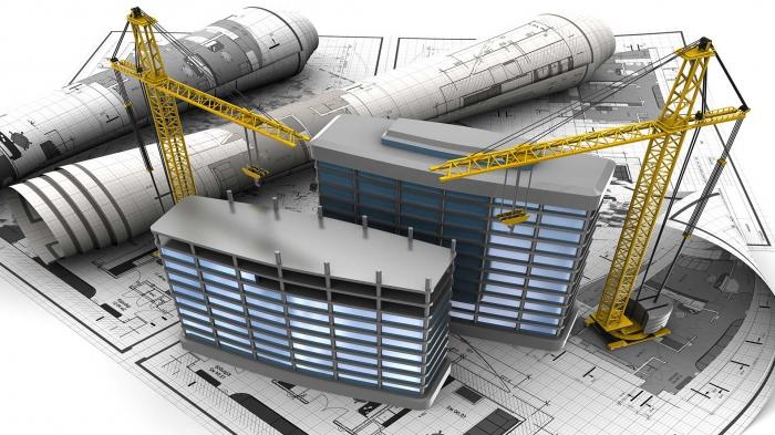 Капитальное строение - определение, его признаки, здания и объекты сооружений