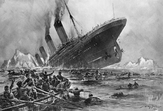 Титаник (мини-сериал)