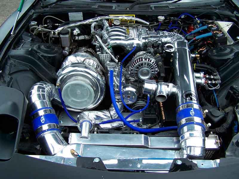 Атмосферный двигатель. выберем что лучше - атмосферный двигатель или турбированный