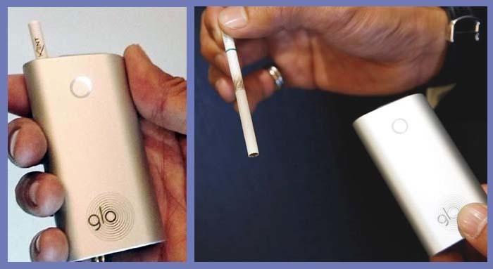 Гло или сигареты: что вреднее, лучше и чем они отличаются