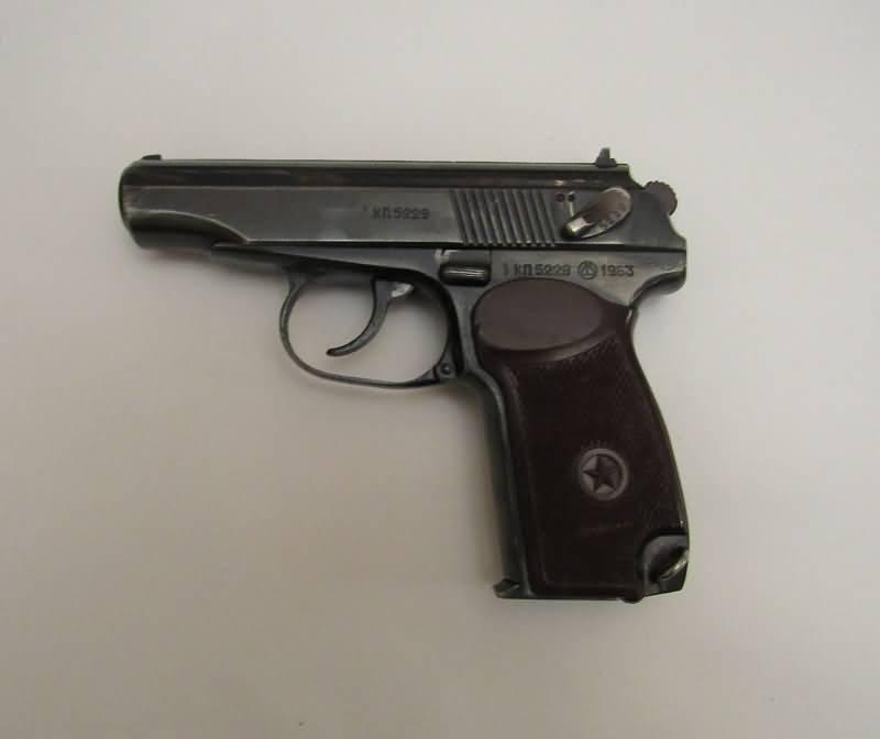 Пистолет макарова. наше все или убогое дитя лживого государства? | всякоразно