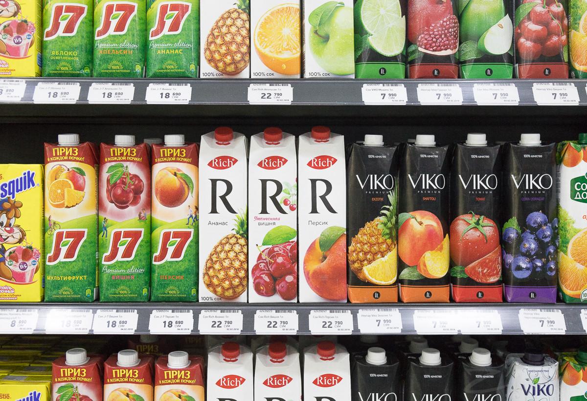 Какие свежевыжатые соки самые полезные? 9 лучших