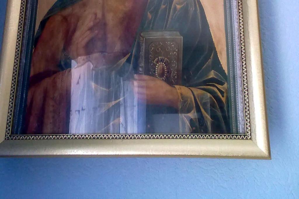 Христианские реликвии