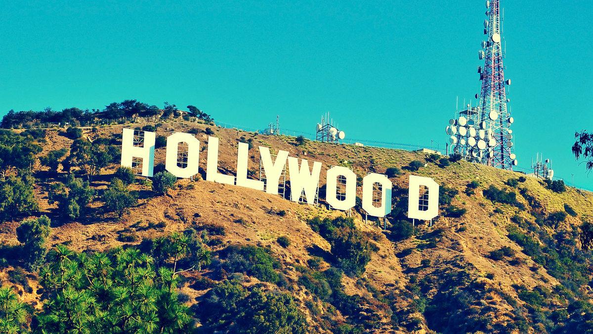 Голливуд — википедия. что такое голливуд