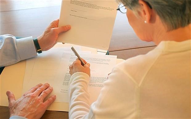 Рента и виды договоров с пожизненной и постоянной рентой