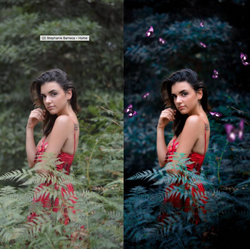 Что такое гистограмма и как использовать для улучшения фотографий - zawindows.ru