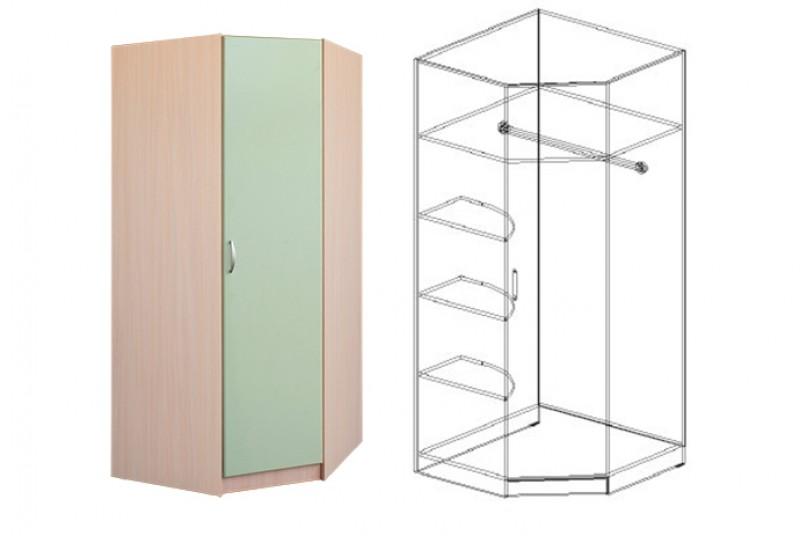 Шифоньер в спальню: какой выбрать? шкафы для спальни