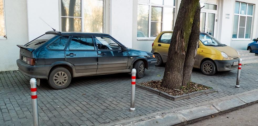 Что такое тротуар? ширина, покрытие и ограждение тротуара