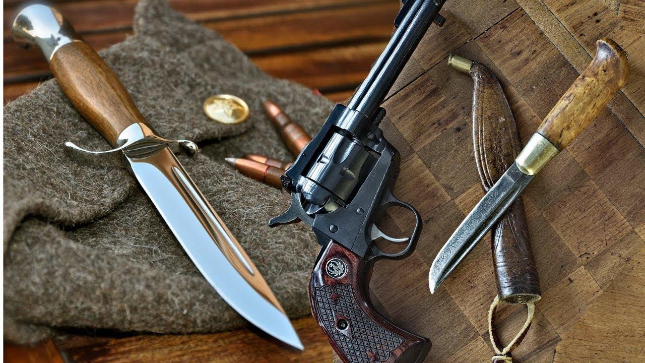 Холодное оружие: финский нож | армейский вестник
