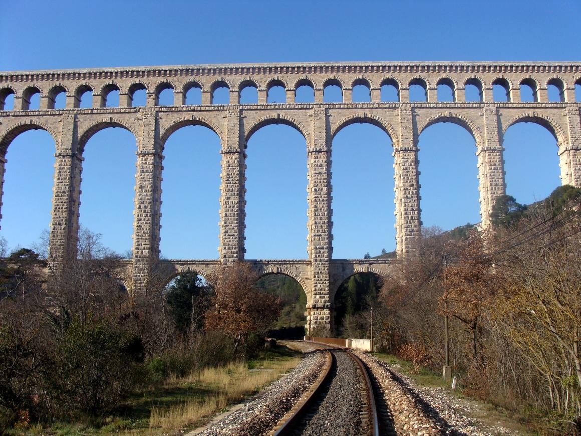 Что такое акведук: история и особенности