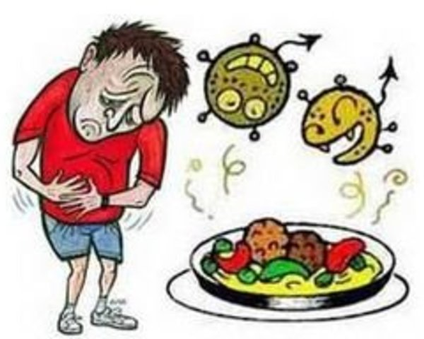 Пищевое отравление: лечение в домашних условиях, народные средства