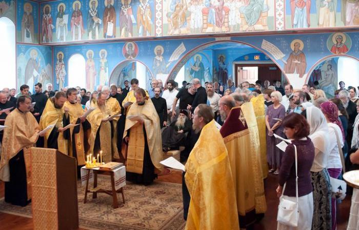 Соборование как готовиться и что с собой взять на таинство, должен знать каждый православный