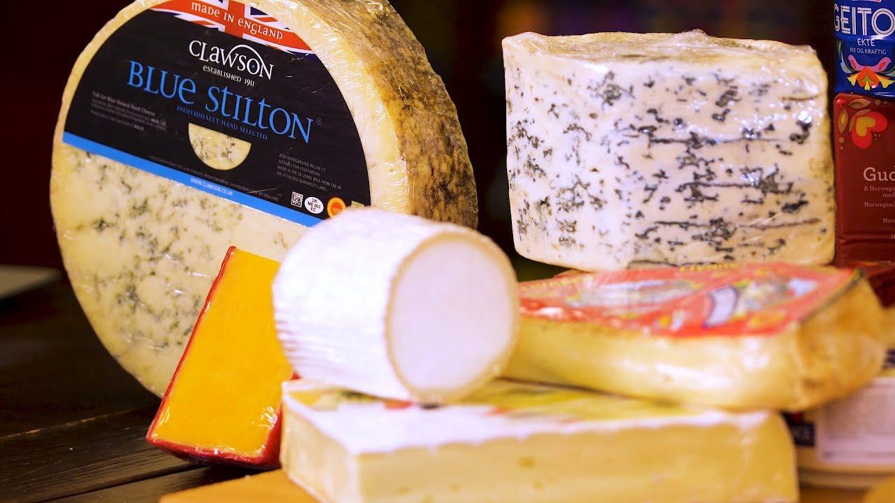 Чем можно заменить сыр маскарпоне в кондитерских изделиях