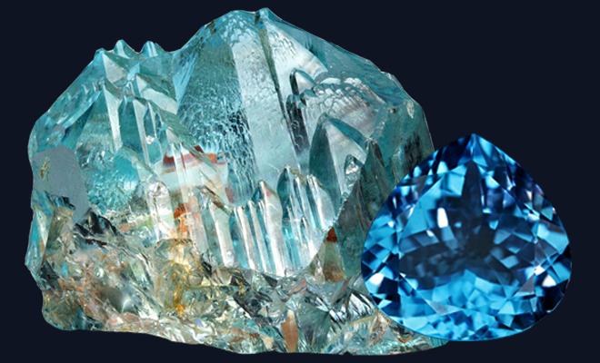 Камень топаз: свойства и кому подходит по знаку зодиака