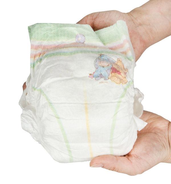 Чем отличаются памперсы от подгузников?   babynappy