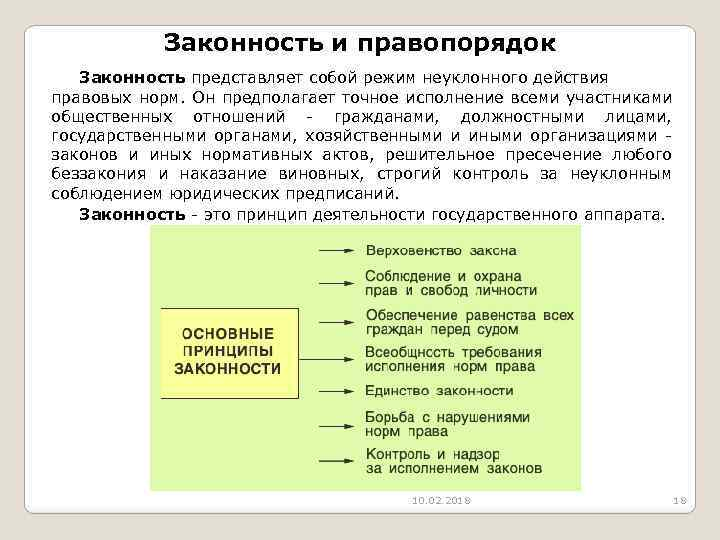 Законность — википедия. что такое законность
