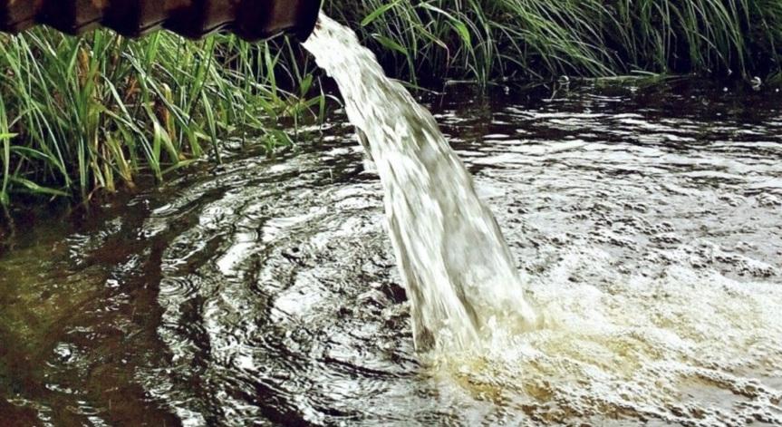 Сточные воды: способы очистки в зависимости от происхождения стоков- обзор +видео