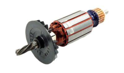 Ротор электродвигателя - что это?