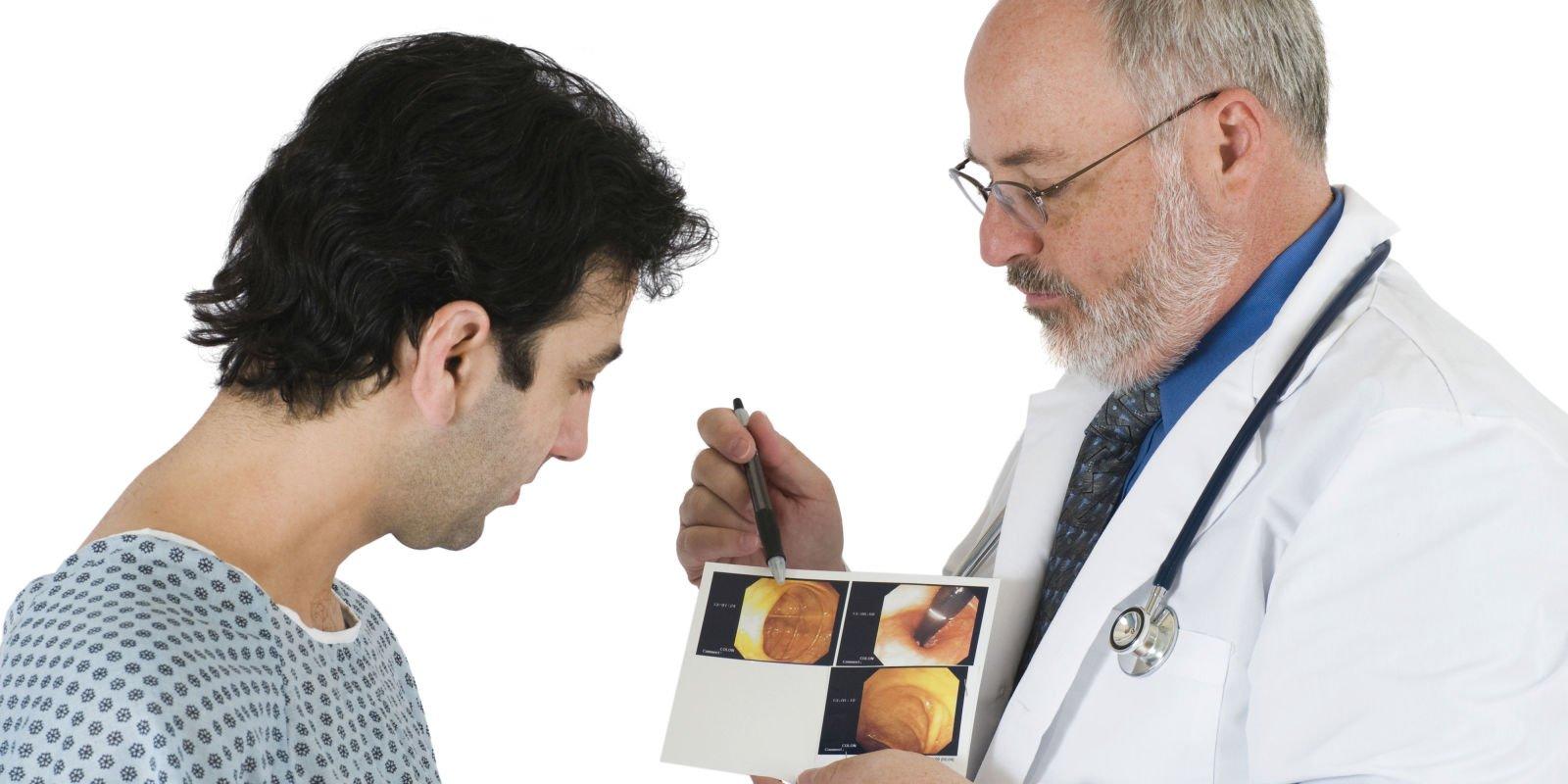 Ректороманоскопия: что это такое и как проводится, что показывает ректоскопия кишечника, показания и противопоказания, фото и видео метода диагностики