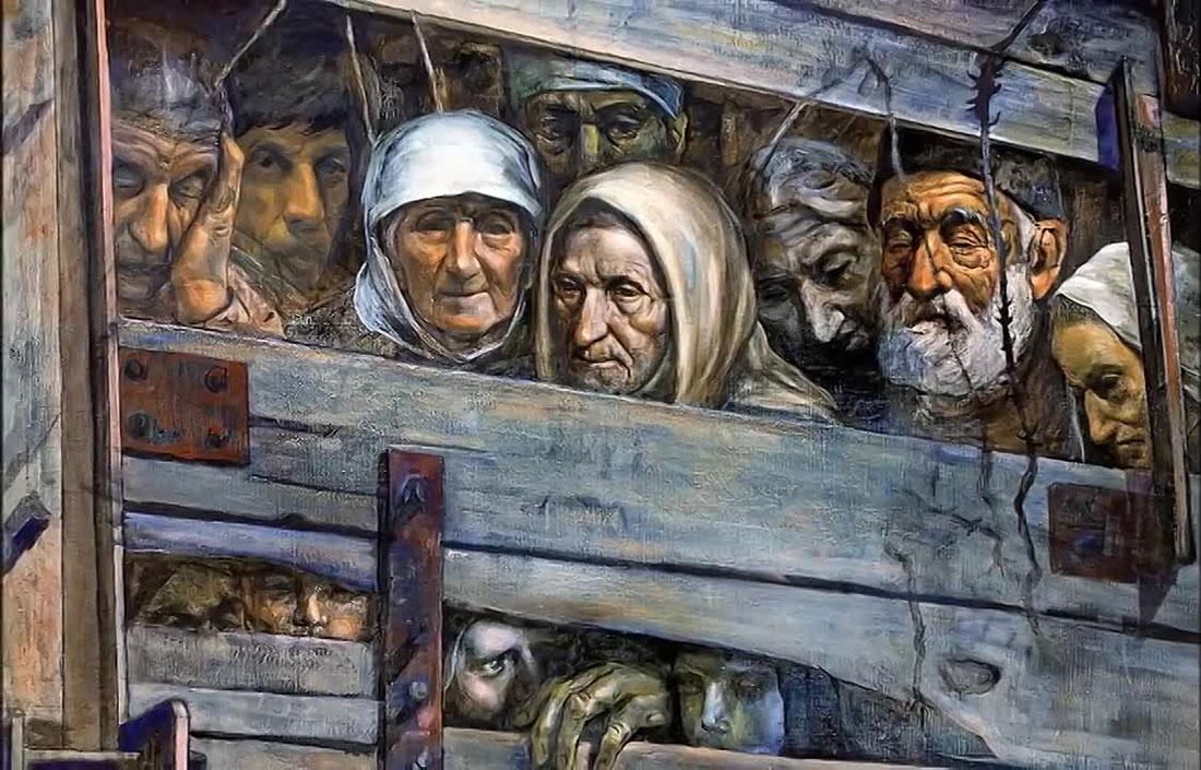Депортация - что такое, история, как проходит и причины