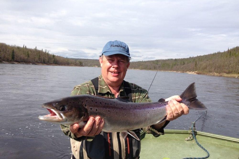 В росрыболовстве рассказали о главных правилах любительской рыбалки — российская газета