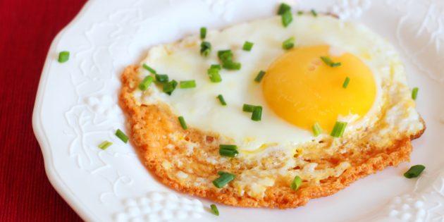 Как приготовить яйцо пашот в домашних условиях - моя живая еда
