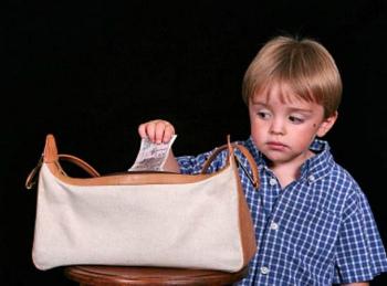 Клептомания: что это такое, как проявляется, лечение у детей и взрослых